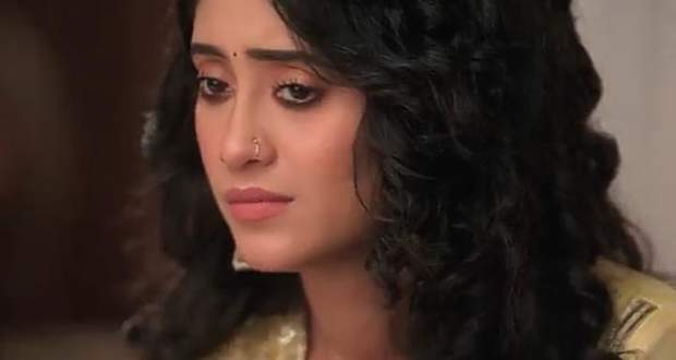 Yeh Rishta Kya Kehlata Hai Spoiler: Sirat gets worried for the kids