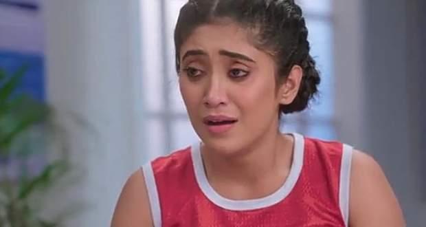 Yeh Rishta Kya Kehlata Hai Upcoming Story: Sirat accused of drug use